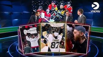 NHL-studio valitsi 2010-luvun parhaat pelaajat ja tähtikentällisen