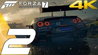 Forza Motorsport 7 - Gameplay Walkthrough Part 2 - Fast and Furious Cars [4K Ultra HD]