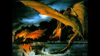 Soundtrack- The Lord of the Rings 8- Flight to the Fords