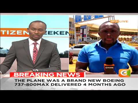 32 Kenyans among 157 dead in Ethiopia plane crash