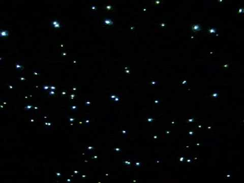 Starfield Ceiling 100 Complete Youtube
