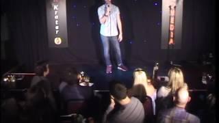 komedia Brighton - Luke Kempner
