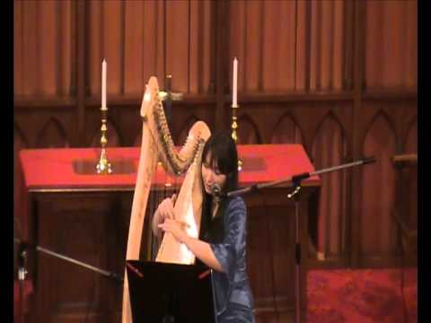 The Rose 【with harp】 - Siobhan Owen