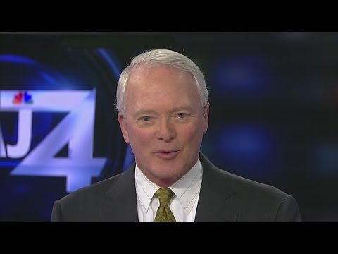 TODAY'S TMJ4 veteran anchor Mike Jacobs to retire