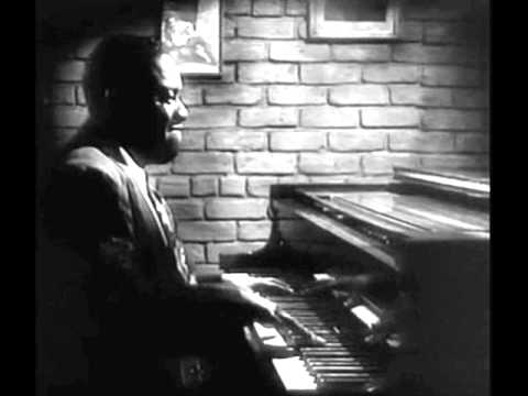 Art Tatum plays Too Marvelous for Words (1940 - 1950)