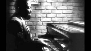 Art Tatum plays Too Marvelous for Words (1940 - 1950)