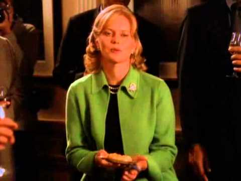 The West Wing S02E03 Bible Speech