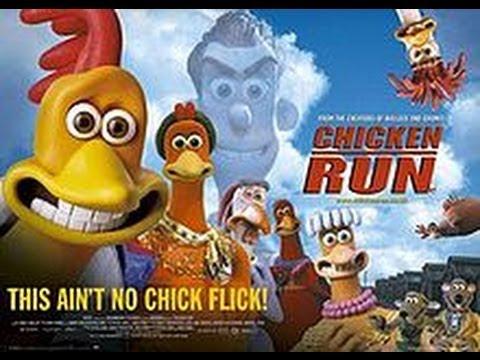Chicken Run Official Trailer
