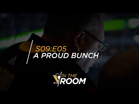 In The Room S09E05: A Proud Bunch | Pittsburgh Penguins