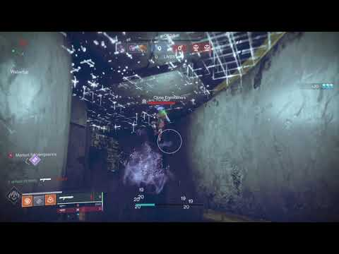 Destiny 2 Annihilation 2 Shotty + 1 Pulse