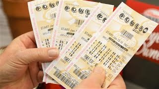 You've Won the $1.5B Powerball. Who Should You Call?