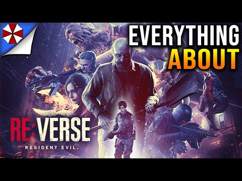 Everything About RE:Verse