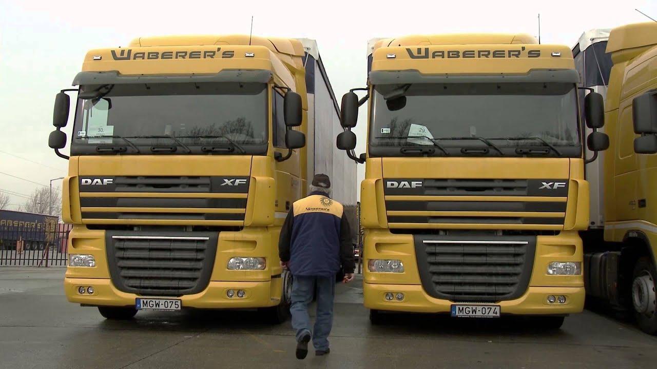 Transport and logistics case studies