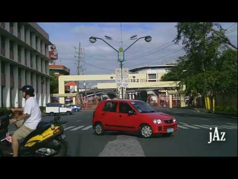 [HD] Manila Street Scenes (21) - Mendiola Street (Non Violent Version)