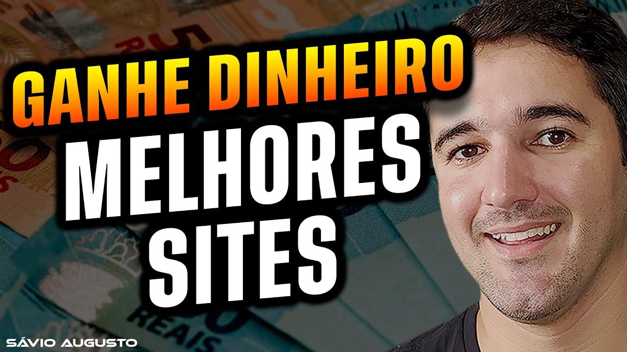 melhores sites para ganhar dinheiro online melhor maneira de aprender negociação de opções binárias