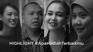 Baixar HIGHLIGHT APA HADIAH TERBAIKMU? - THE GIFT 2018