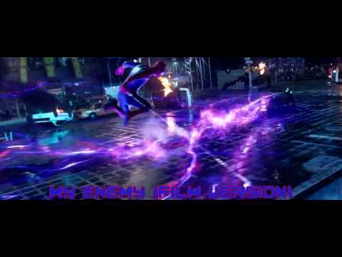 The Amazing Spider-Man 2 - Unreleased Score - My Enemy (Film Version) - Hans Zimmer