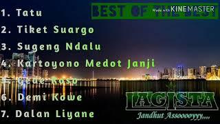 Download Lagista Full Album | Lagista Terbaru 2020 | Lagista Jandhut | Tatu