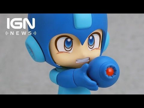 High Quality Nintendo-Themed Toys Unveiled - IGN News