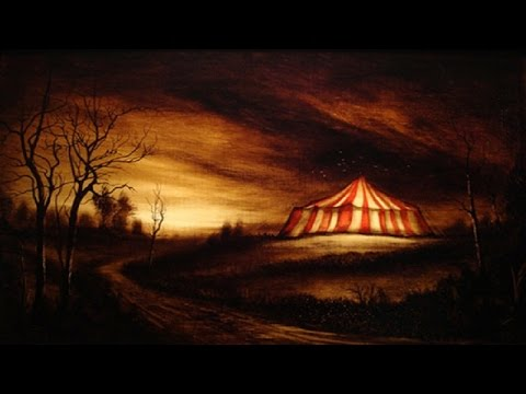 1 Hour of Creepy Circus & Carnival Music