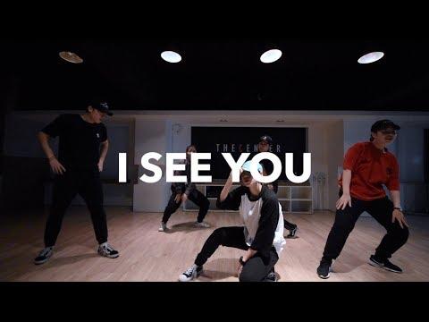 I See You (feat. Chris Brown) - KAP G | Bada Lee Choreography