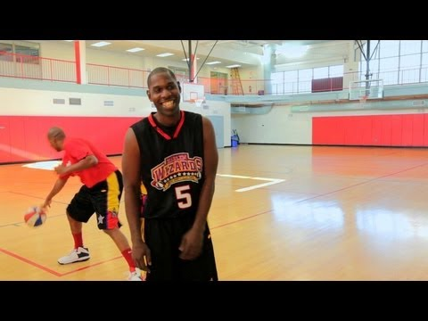 How to Make a Trick Pass | Basketball
