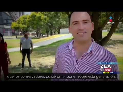 Movimiento Ciudadano propone estrategia contra la inseguridad | Noticias con Francisco Zea