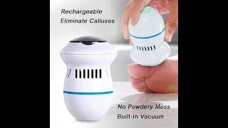 Pedivac электрический вакуумный шлифовальный станок для удаления мозолей омертвевшей кожи устройство