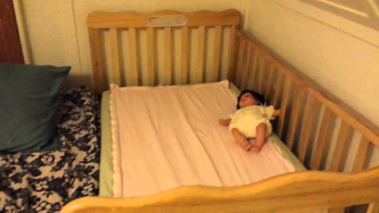 sidecar crib co sleeping