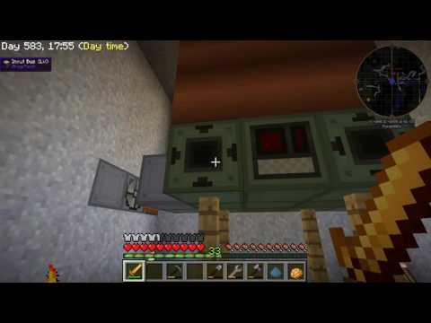 Aluminium Production - GregTech 5U Unplugged Episode 18