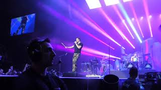 IMAGINE DRAGONS - Thunder - Montreal Bell Centre 27-10-2017
