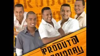 Grupo Produto Nacional - Quando a saudade apertar
