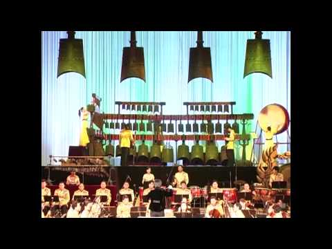 The Imperial Bells of China - Chimes in Concert