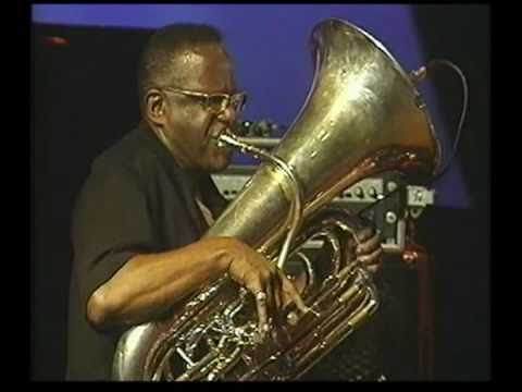 Arthur Blythe - Chivas Jazz Festival 2003