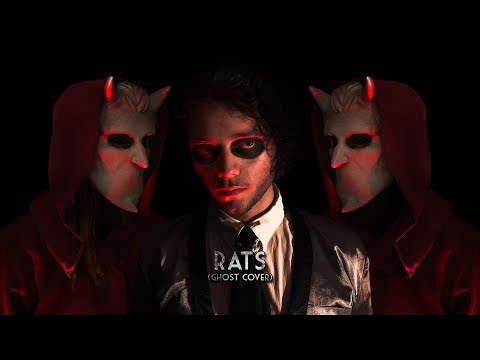 RATS (GHOST COVER)