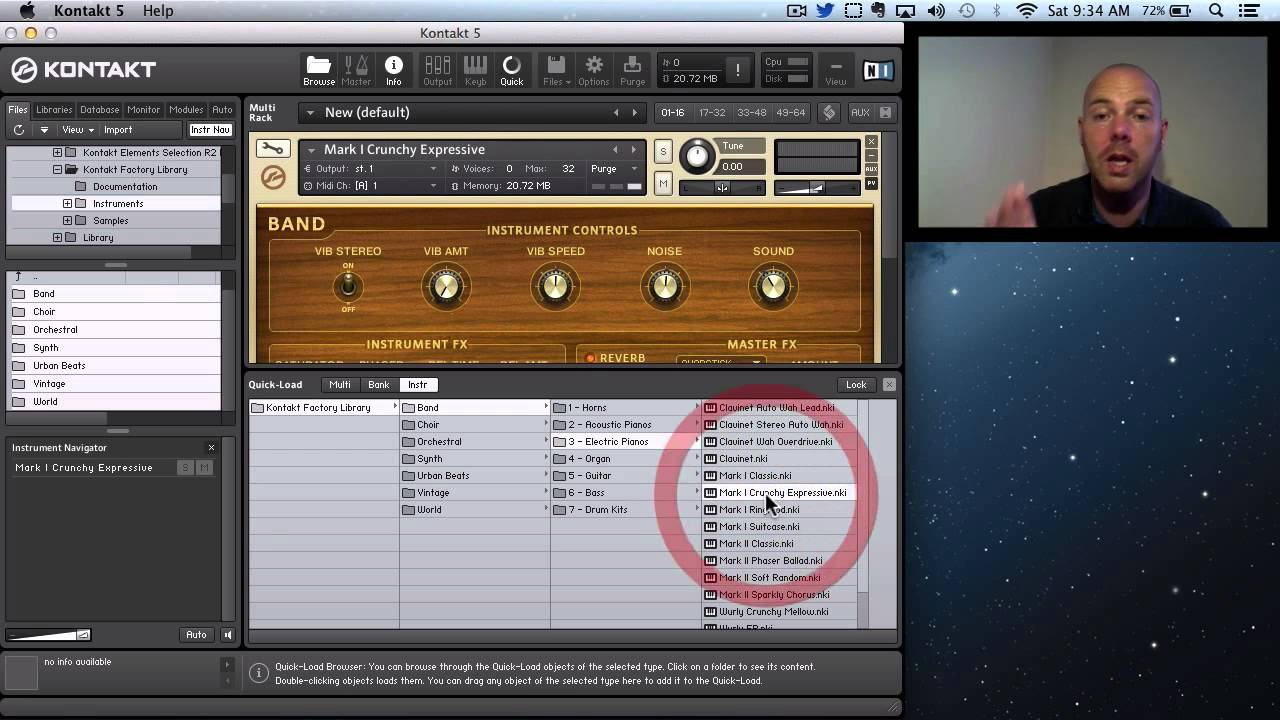 How to Install Third-Party Kontakt Sample Libraries