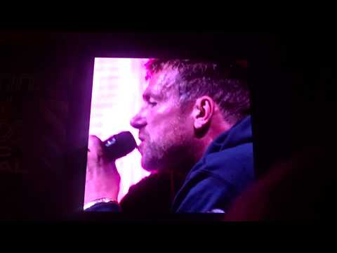 Gorillaz @ ACL Fest 10/15/17 Re-Hash (first time live since 2002)