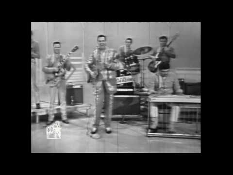 Hank Thompson - 1960's - Medley of Hits