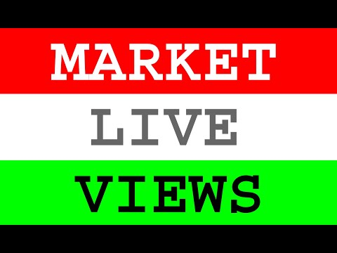 Market View For Next Day | 19th May 2020