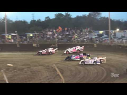 Kokomo Speedway | 10.15.16 | Kokomo Klash X | Sportsmen | Heat 1