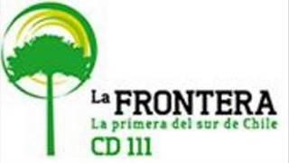 JINGLE RADIO LA FRONTERA TEMUCO CD-111