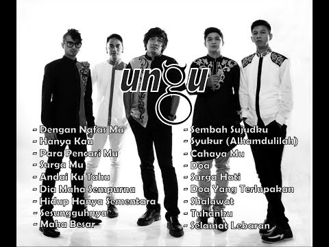 Download UNGU FULL ALBUM RELIGI Mp4 baru
