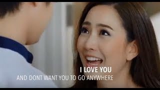 Ep14 English sub I want to tell you \i love you\ along time ago