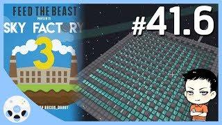 เครื่องมือช่วยสร้างนุ่มใน - ตอนพิเศษ มายคราฟ Sky Factory 3 #41.6