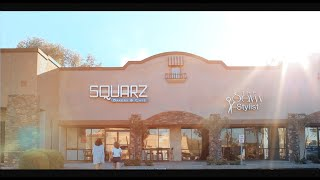 A Documentary About Squarz Bakery