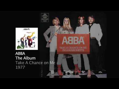 Discography ABBA