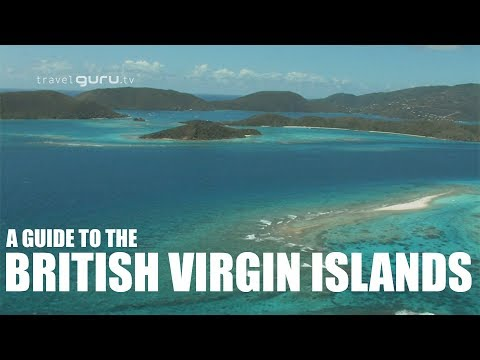 British Virgin Islands Guide - travelguru.tv