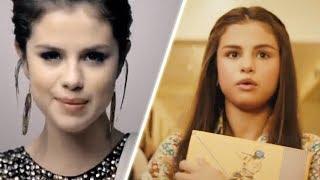 Selena Gomez - Music Evolution (2008 - 2017)
