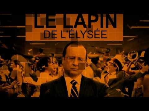 Mon François nu sur la Gayet... (François Hollande et Julie Gayet)