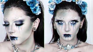 MakeUp: BLOODY MERMAID (Sereia Sangrenta)